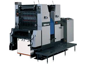Печатная машина Ryobi 522 HX